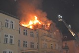 Pożar komendy policji w Nysie. Zapadł wyrok