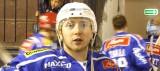 Hokej: Kamil Kalinowski spełnił marzenie swojego dziadka, dlatego dedykował mu bramkę