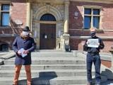 Aktywiści chcą więcej miejsca dla pieszych i rowerzystów w Gdańsku. Przygotowali obywatelski projekt uchwały dla miejskich radnych
