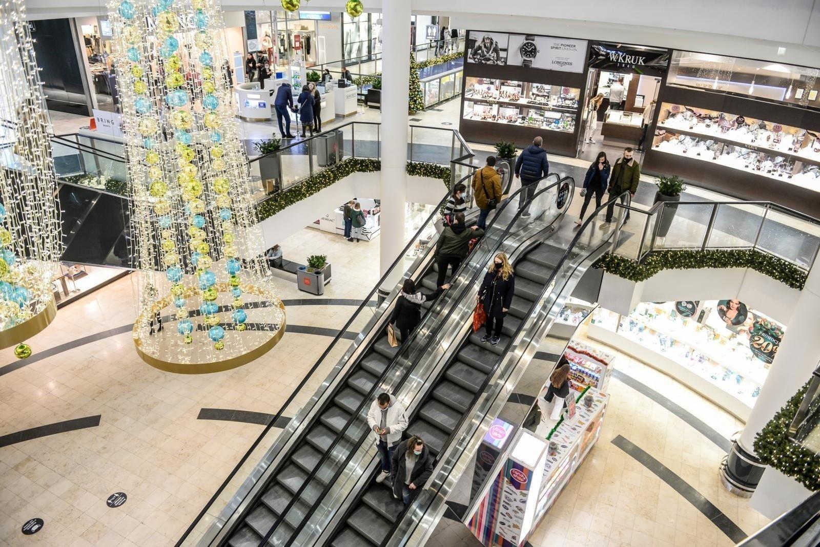 Czy jutro rząd ogłosi częściowe luzowanie obostrzeń? Od 1 lutego zostaną otwarte sklepy w galeriach handlowych? Konferencja premiera | Dziennik Bałtycki