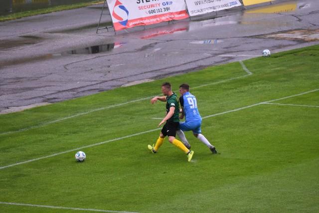 GKS Jastrzębie ograł Stomil Olsztyn trzeci raz w tym sezonie.