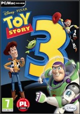 Toy Story 3: The Video Game - wymagania