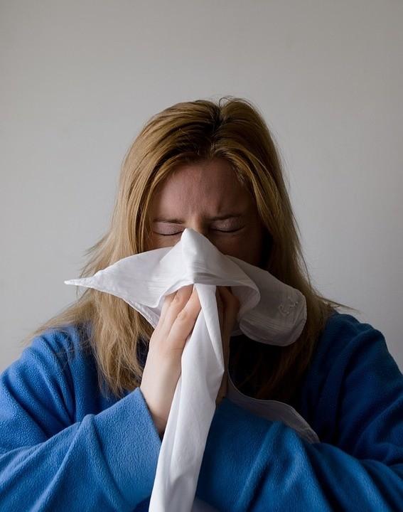 To Grypa Czy Przeziębienie Porównaj Objawy Zobacz Jak Się