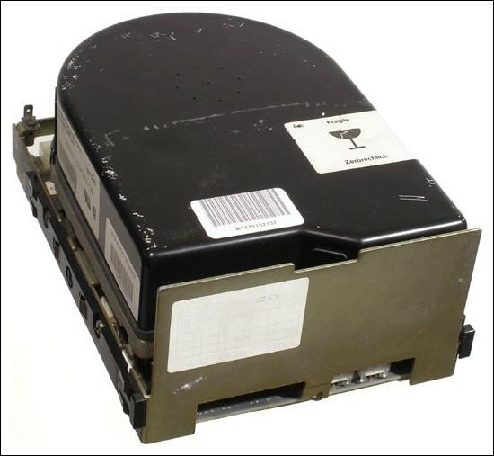 Dysk IBM 0065-38