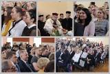 25. inauguracja nowego roku akademickiego 2019/2020 w Kujawskiej Szkole Wyższej we Włocławku [zdjęcia]