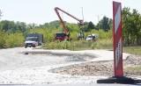 Remont drogi w Kijach to jeszcze nie wszystkie inwestycje drogowe w gminie