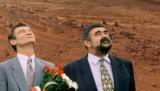 Lądowanie łazika Perseverance na Marsie. Wąski i Siara jako komitet powitalny! Internet komentuje misję NASA [MEMY]