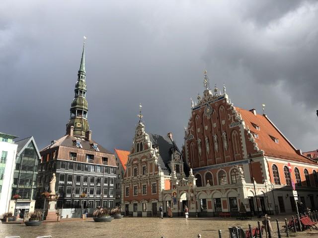 Łotwa. Atrakcje turystyczne. Zwiedzamy stolicę Łotwy Rygę oraz Inflanty Polskie (Łatgalia) z polskimi śladami w lato 2021 [FOTOGALERIA]
