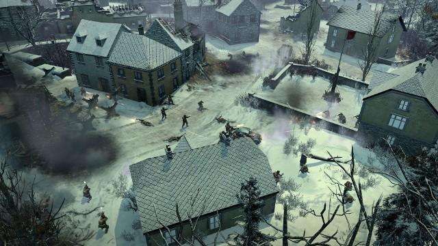 Company of Heroes 2: Ofensywa w ArdenachCompany of Heroes 2: Ofensywa w Ardenach