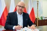 Artur Kosicki został odwołany z funkcji szefa miejskiego PiS, ale wrócił