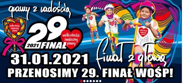 Finał imprezy został przełożony z 10 na 31 stycznia.