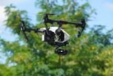Koronawirus - Trójmiasto: Policja używa dronów pilnując restrykcji związanych z epidemią