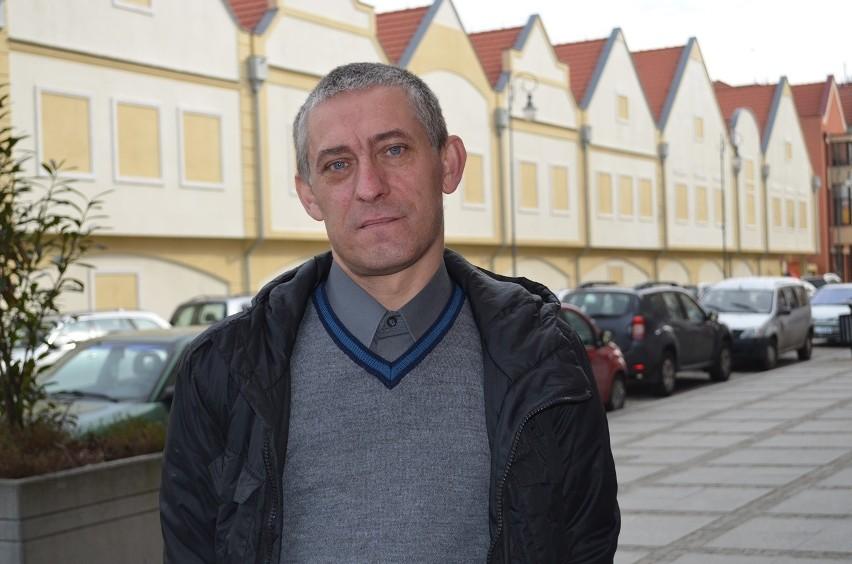 Sylwester Sitkowski