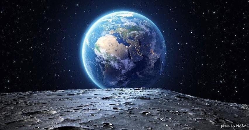Planeta Ziemia - na niej mieszkamy, żyjemy i znamy na co...