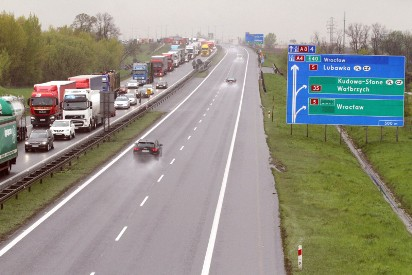 25c993aaa7bdb Płatne autostrady w Polsce  CENY 2019  Ile kosztuje A1