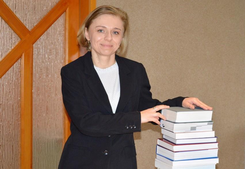 - Od kwietnia proponujemy zajęcia z niemieckiego jako języka mniejszości w 70 grupach, od września w 280 - zapowiada Sybilla Dzumla.