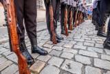 Naczelnik policji w Pleszewie kazał sfałszować statystyki? Policjant, który miał się na to nie zgodzić, zasłabł na komendzie