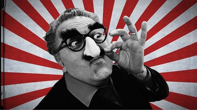 """W ramach przeglądu """"Gdzieś w Europie"""" na Krakowskim Festiwalu Filmowym zobaczymy film """"Felliniada"""""""