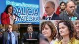 Wybory parlamentarne 2019. Komu zabrakło szczęścia? Wielcy przegrani z Pomorza [ZDJĘCIA]