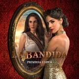 """""""La Bandida"""" i """"Zniewolona"""" odniosły sukces. Telenowele niewolą widza, od lat takie seriale w TVP są niezmiennie popularne"""