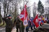 Narodowy Dzień Pamięci Żołnierzy Wyklętych. Ogólnomiejskie uroczystości (zdjęcia)