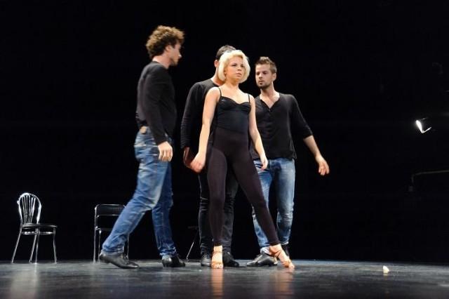 Teatr Dramatyczny prezentuje I Move You