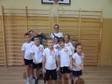 Europejski Tydzień Sportu w Szkole Podstawowej w Słowinie