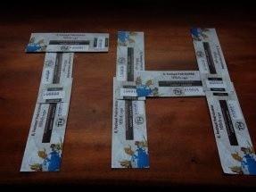 Bilet na jedno popołudnie kosztuje 10 zł, karnet na wszystkie dni 40 zł