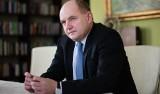 Marszałek: - Powinniśmy dostać z Unii tyle samo, czyli nie mniej z niż 2 mld euro