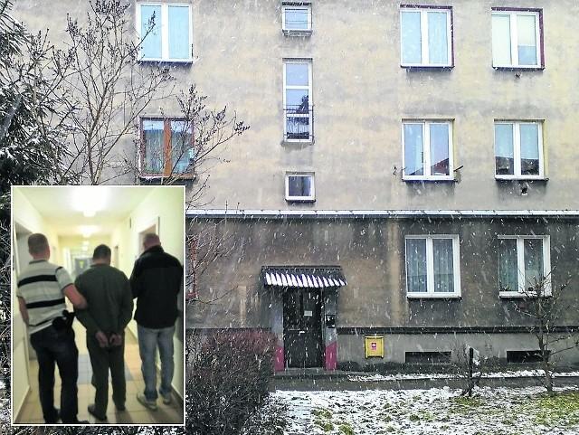 Mateusz S. ma do odsiadki 13 lat więzienia i do zapłaty 120 tys. zł za wyrządzoną krzywdę