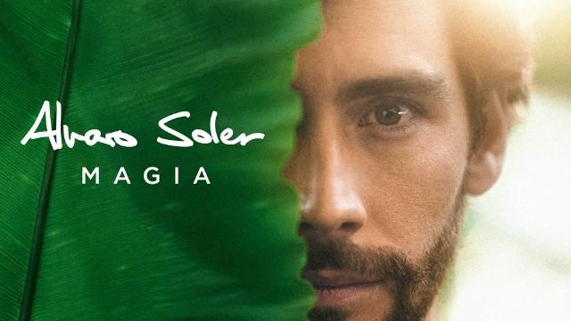 """Alvaro Soler powraca. Nowa płyta ukaże się latem 2021. Teraz poznaliśmy singiel """"Magia"""". Utwór został zainspirowany licznymi prośbami fanów"""