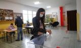 Wybory prezydenckie 2020. Tak głosowano w Łódzkiem ZDJĘCIA