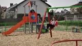 Kolejny piękny kompleks rekreacyjno – sportowy w gminie Połaniec na finiszu (ZDJĘCIA)