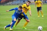 Ernest Świętek (MKS Trzebinia): Kontynuuje rodzinne piłkarskie tradycje