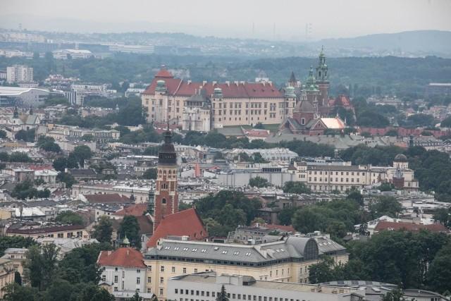 Do tej pory łączna pomoc udzielona przez Kraków przedsiębiorcom w okresie pandemii wyniosła ponad 64,3 mln zł