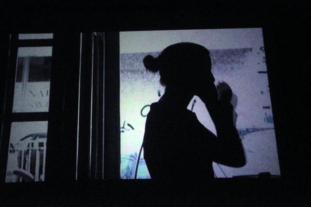 """Kobiety biorą w bankach kredyty i płacą za zabieg od 2 do 4 tys. zł. Osiem kobiet, bohaterek dokumentu """"Podziemne państwo kobiet"""" (na zdjęciu kadr z tego filmu) opowiada o swoich aborcjach."""