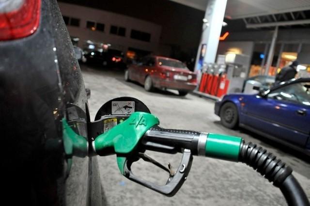 Ile kosztuje paliwo na łódzkich stacjach?