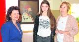 Aleksandra Sobczyk, szóstoklasistka ze Skalbmierza, trafiła do grona świętokrzyskich prymusów