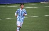 Jakub Iskra powrócił do Włoch. Ma szansę na debiut w Serie A