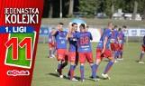 Jedenastka 1. kolejki Nice 1 Ligi według GOL24.pl!
