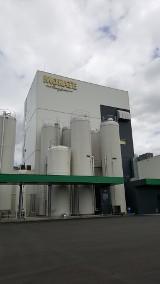 Nowy zakład Mokate w Żorach. Zwiększy moce produkcyjne