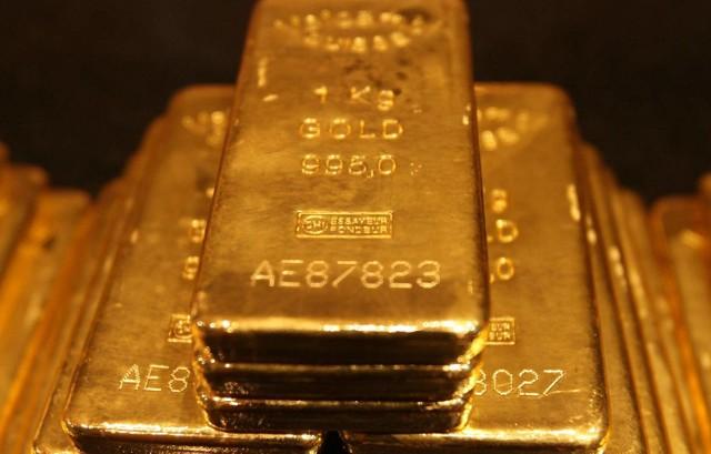 Złota sztaba o wadze 12,5 kilograma będzie jedną z atrakcji Dni Otwartych NBP w Kielcach!