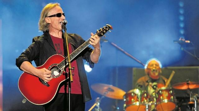 Czerwone Gitary będą główną gwiazdą tegorocznego białostockiego finału Wielkiej Orkiestry Świątecznej Pomocy