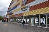 Katowice. Powszechny Punkt Szczepień już działa. Znajduje się w hali MOSiR w Janowie