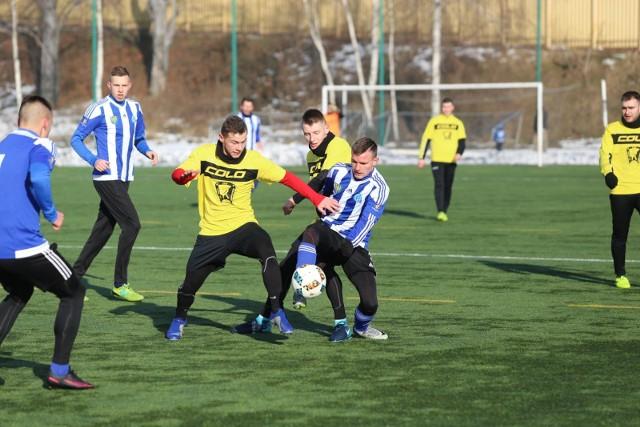 Ruch Chorzów niepokonany w sparingach. Walka o utrzymanie w 2. lidze rozpocznie się za 16 dni. Niebiescy pozytywnie zaskoczą?