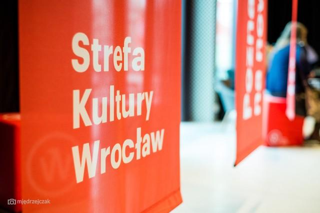 Strefa Kultury Wrocław