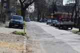 Inowrocław. Wreszcie rozpocznie się remont ulicy Wawrzyniaka w Inowrocławiu. Jej stan jest fatalny