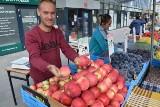 Ceny owoców i warzyw na kieleckich bazarach we wtorek, 7 września. Co potaniało, a co zdrożało? [ZDJĘCIA]