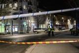 Szwecja: atak nożownika na południu kraju, osiem osób rannych. To był akt terroru, twierdzi policja