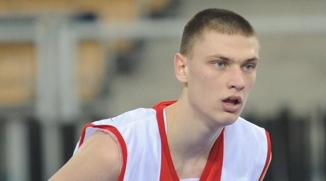 Michał Michalak zdobył najwięcej punktów dla ŁKS
